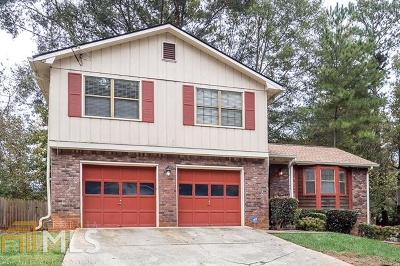 Stone Mountain Single Family Home New: 434 Chartley Trl #2