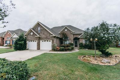 Centerville Single Family Home For Sale: 110 Pembroke Pt