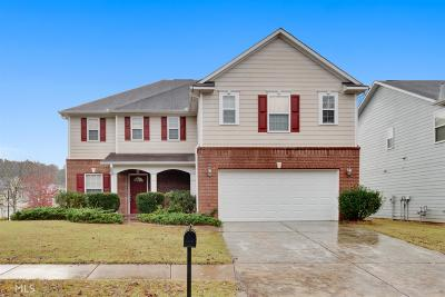 Buford Single Family Home For Sale: 6120 Sparkling Cv Dr