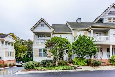Atlanta Condo/Townhouse New: 3512 Vernadean Dr
