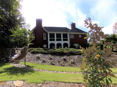 Jefferson Single Family Home For Sale: 2162 Saddle Creek Dr