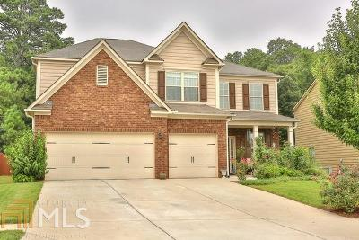 Locust Grove GA Single Family Home New: $265,000