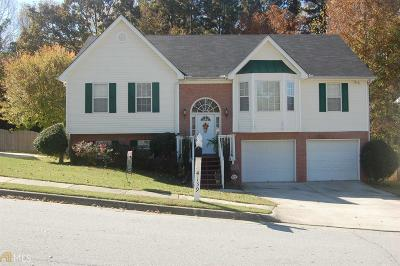 Buford Single Family Home New: 4139 Duncan Ives