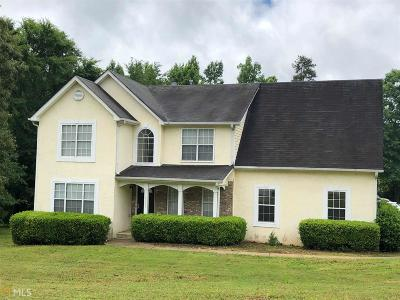 Ellenwood Single Family Home New: 3363 North