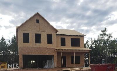 Fairburn Single Family Home New: 463 Lake Ridge Ln