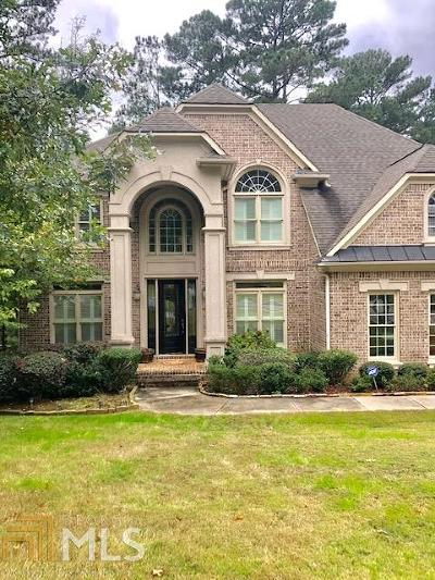 Atlanta Single Family Home New: 1111 Willowood Ln