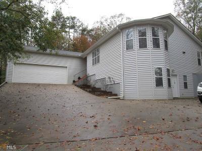 Gainesville Single Family Home New: 2977 Rivercrest Dr #31