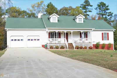 Stockbridge Single Family Home New: 121 Valerie