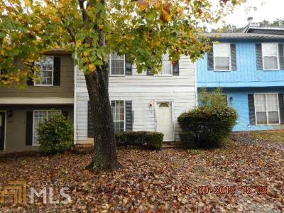 Jonesboro Condo/Townhouse New: 8566 Jamestown Way