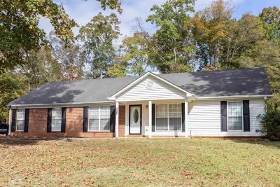 Mcdonough Single Family Home Under Contract: 1305 Carney Ct