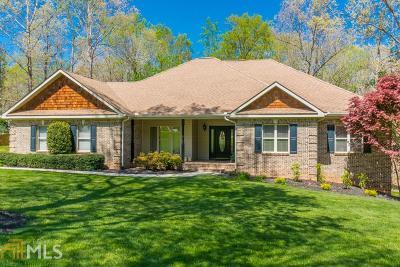 Habersham County Single Family Home New: 150 Wyndage Ct