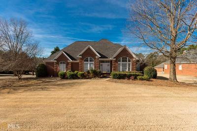 Winder GA Single Family Home New: $340,000