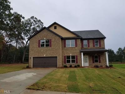 Covington Single Family Home New: 40 Paladin Dr #68
