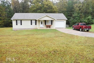 Covington Single Family Home New: 176 Old Alcovy Rd
