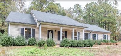 Covington Single Family Home New: 10168 S Dinah Cir