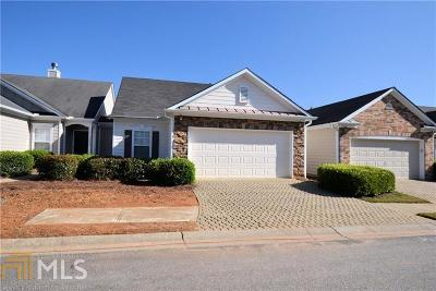 Kennesaw Condo/Townhouse Under Contract: 1655 Donovans Pass #2203