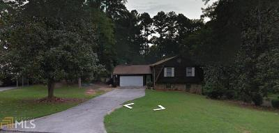 Jonesboro Single Family Home New: 750 Four Winds Ln