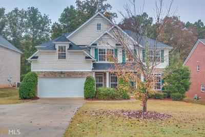 Henry County Single Family Home New: 167 Babbling Brook Dr