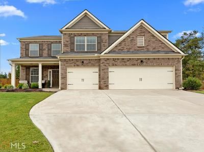 Acworth Single Family Home New: 609 Discovery Ct