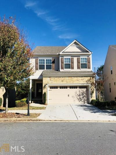 Suwanee Rental For Rent: 289 Privet Cir