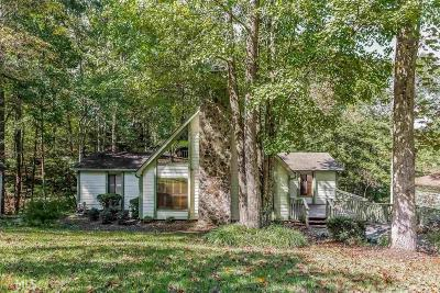 Dawson County, Forsyth County, Gwinnett County, Hall County, Lumpkin County Single Family Home New: 9225 Nova Dr