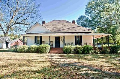 Lagrange GA Single Family Home New: $139,900