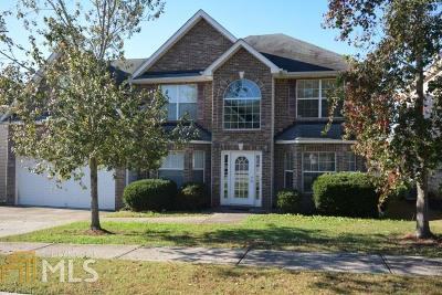 Dawson County, Forsyth County, Gwinnett County, Hall County, Lumpkin County Single Family Home New: 1844 Tulip Petal Rd