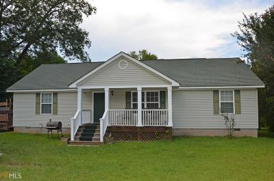 Sharpsburg Single Family Home New: 4140 Highway 34 E