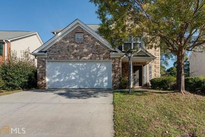 Grayson Single Family Home New: 921 Winding Down Way