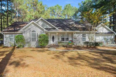 Brooklet Single Family Home For Sale: 1410 Lilac Ln
