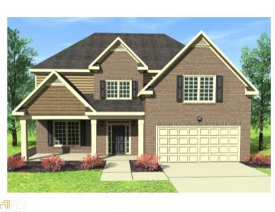 Fairburn Single Family Home New: 611 Augusta Dr