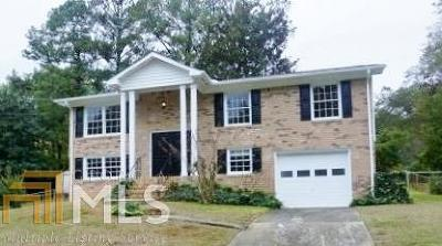 College Park Single Family Home New: 5279 Orly Ter