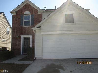 Atlanta Single Family Home New: 3530 Devon Chase Rd