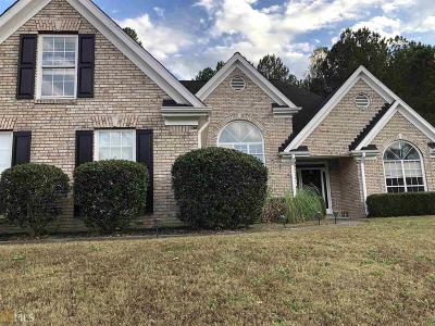 Grayson Single Family Home New: 2119 Cluster Ln