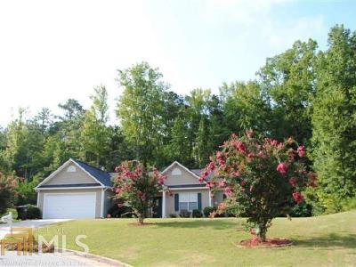 Newnan Single Family Home New: 215 Arlington Ct