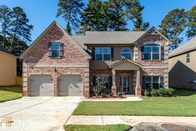 Single Family Home For Sale: 3559 Bellmonte Dr