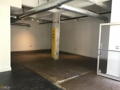 Condo/Townhouse New: 659 Auburn Ave #135