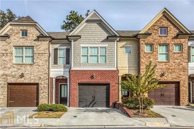 Atlanta Condo/Townhouse New: 2784 Archway Ln