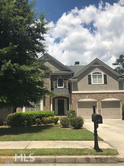 Mableton Single Family Home New: 5401 Vinings Lake Vw