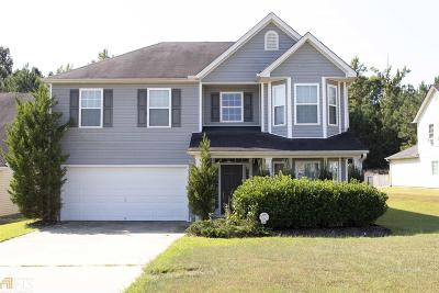 Fairburn Single Family Home New: 105 Milam Way