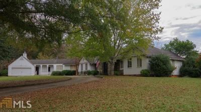 Troup County Single Family Home For Sale: 1017 Peninsula Dr