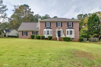 Snellville Single Family Home New: 3685 Starboard Ln