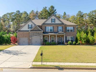 Senoia Single Family Home New: 250 Mulberry Dr #134