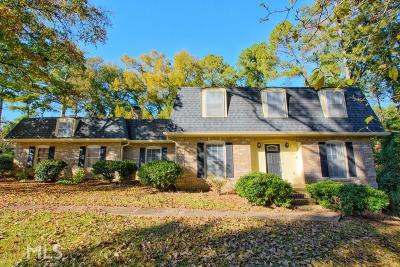 Carrollton Single Family Home For Sale: 204 Ferndale Rd