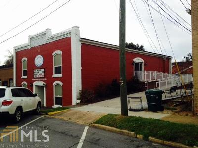 Commercial For Sale: 86 S Forest Ave