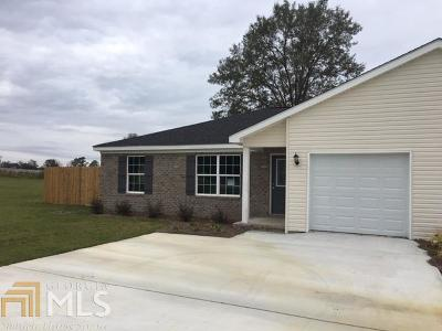 Statesboro Condo/Townhouse For Sale: 125 Bull Bay Dr