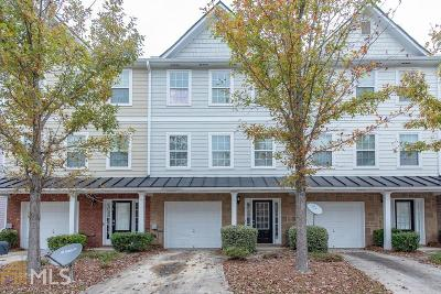 Lithonia Condo/Townhouse New: 6370 Redan Sq #143