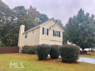 Decatur Single Family Home New: 3388 Columbia Xing Dr