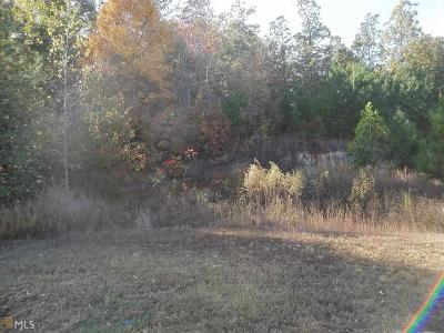 Conyers Residential Lots & Land New: 2028 Jessica Way #101