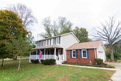 Powder Springs Single Family Home New: 23 Wilburn